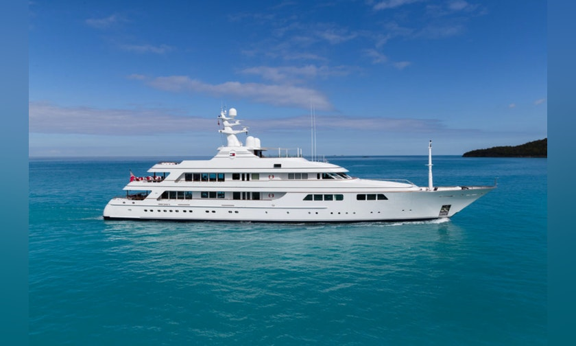204′ Feadship Motor Yachts