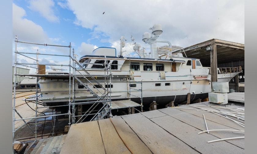 102′ Feadship Yachts Arcadia